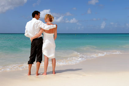 Aruba wedding packages